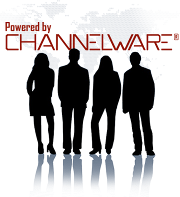 Powered by ChannelWare