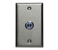 ALGO 1203 Call Switch with Blue LED