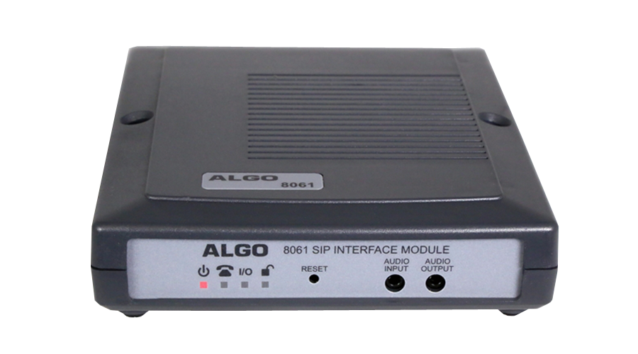 ALGO 8061 IP Relay Controller - Open Box