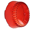 ALGO Strobe Lens Cover Red 8128/1128 (X128R)