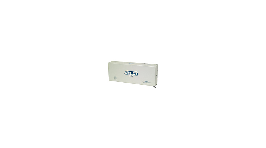 Adtran Rackmount or Wallmount Battery backup (L1)