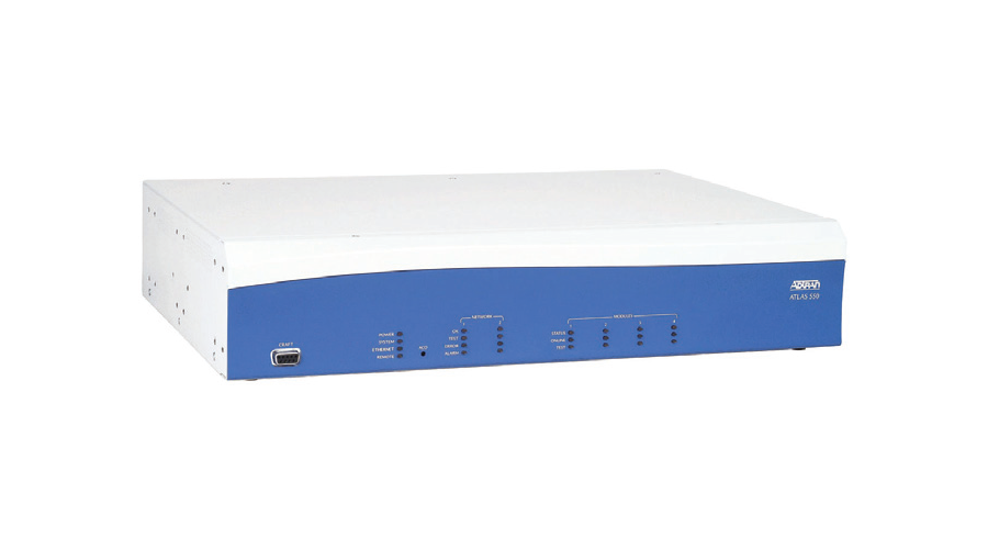 Adtran ATLAS 550 Video Switch