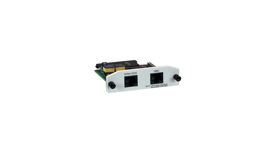 Adtran NetVanta 56k/64k Network Interface Module