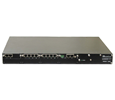 AudioCodes Mediant 1000B MSBG Base Chassis, Optical Multi-Mode 1000Base-SX GE Fiber WAN Interface