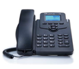 AudioCodes 405 IP-Phone with GbE and PoE