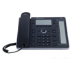 AudioCodes 440HD IP-Phone with GbE and PoE - Includes Power Supply