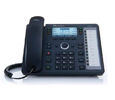 AudioCodes 430HD IP-Phone with GbE and PoE - Includes Power Supply (IP430HDEPSG)