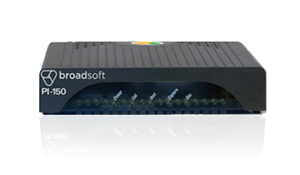 BroadSoft PacketSmart - PI-150 with Monthly Software Subscription - First Month of Service Included