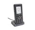 Cisco IP DECT Phone Bundle 6825 Handset and Multi-Cell Basestation with Power Adapters