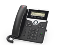 Cisco 7811 IP Phone with Multi-platform Phone Firmware (CP-7811-3PCC-K9=)