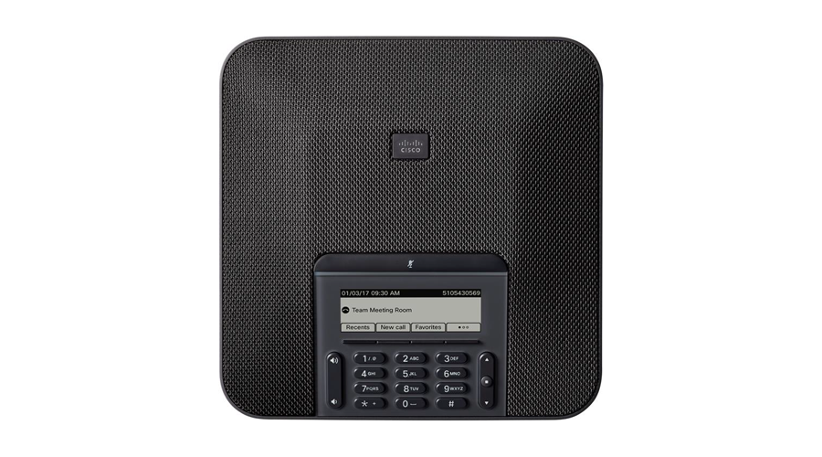 Cisco 7832 Conference Phone with Multi-platform Phone Firmware