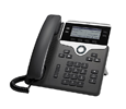 Cisco 7841 IP Phone with Multi-platform Phone Firmware (CP-7841-3PCC-K9=)