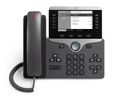 Cisco 8811 IP Phone with Multi-platform Phone Firmware