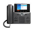 Cisco 8851 IP Phone with Multi-platform Phone Firmware