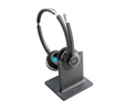 Cisco 562 Wireless Stereo Headset with Standard Base Station