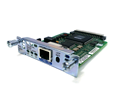 Cisco 1-Port T1/Fractional T1 DSU/CSU WAN Interface Card