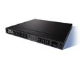 Cisco ISR 4331 with 3 GE, 2 NIM, 1 SM, 4 GB FLASH, 4 GB DRAM (default memory) (ISR4331/K9)