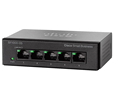 Cisco SF100D-05 - 5-Port 10/100 Desktop Switch