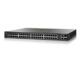 Cisco SG250-50 - 48-port 10/100/1000 Smart Switch (SG250-50-K9-NA)
