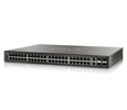 Cisco SG300-52P (SG300-52P-K9-NA) 52-port Gigabit PoE Managed Switch - Open Box