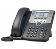 Cisco SPA509G 12-Line IP Phone with 2-Port Switch, PoE and LCD Display (SPA509G)