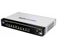 Cisco SRW208G 8-Port 10/100 Ethernet Switch: WebView/Expansion Slots