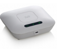 Cisco WAP121 Wireless-N Access Point with POE