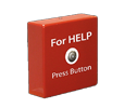 Cyberdata VoIP Call Button (011049)