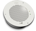 Cyberdata SIP-enabled IP Speaker (with Night Ringer) - Signal White