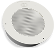 Cyberdata VoIP Singlewire Enabled Speaker - Gray White (011395)