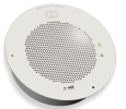Cyberdata VoIP Syn-Apps Enabled IP Speaker - Gray White (RAL 9002) (011104)