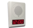 Cyberdata Wall Mounted Auxiliary Speaker - Off White Only