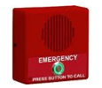 Cyberdata V3 Emergency Intercom (011209)