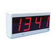 Cyberdata PoE Digital Clock (011313)