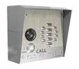 Cyberdata SIP-enabled h.264 Video Outdoor Intercom (011410)