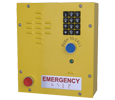 Cyberdata SIP Heavy Duty Emergency Keypad Call Station (011463)