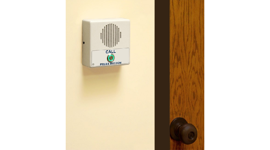 Cyberdata VoIP Indoor Intercom - OPEN BOX