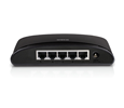 DLink 5-Port 10/100 Desktop Ethernet Switch (DGS-1005G)