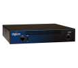 Digium 1G100F Single Span Digital T1/E1/PRI to VoIP Gateway Appliance, North America
