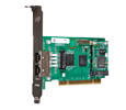 Digium TE236BF Two Span Digital T1/E1/J1/PRI PCI 3.3/5.0V Card  and Hardware Echo Cancellation (1TE236BF)