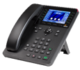 Digium A30 - 6-Line SIP Phone with HD Voice (1TELA030LF)