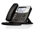 Digium Phone, D40 2-Line SIP with HD Voice, International Version   -  Power Supply not Included (1TELD041LF)