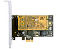 Digium PCI Express Transcoder Card TCE400B (1TCE400BLF)