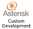 Digium Custom Development for Asterisk