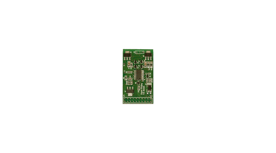 Digium S110M - Single Channel Station (FXS) Module