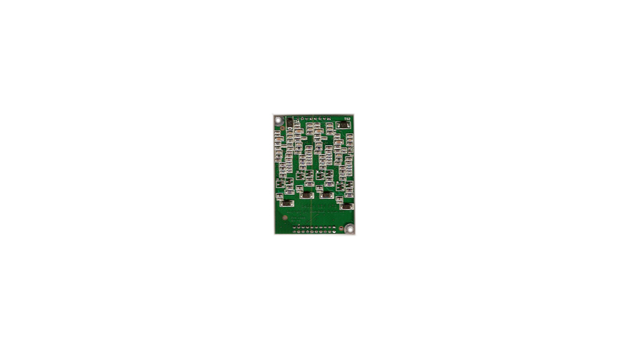 Digium S400M - Quad Channel Station (FXS) Module