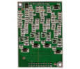 Digium S400M - Quad Channel Station (FXS) Module (1S400MF)