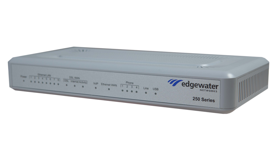 Edgewater Networks EdgeMarc 250AE - EdgeMarc 10 - Open Box