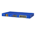 Edgewater Networks 2900a: EdgeMarc 100 Intelligent Edge Solution, PoE - 12POE, 2WAN, 2FXO, 6FXS - 100 Concurrent Calls