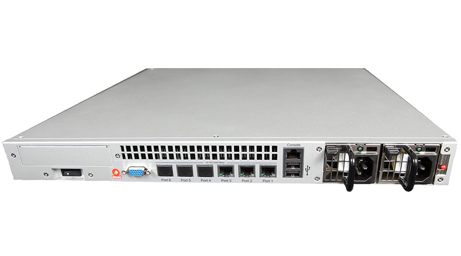 Edgewater Networks EdgeMarc 7301 Enterprise Session Border Controller with 50 Concurrent Calls - Open Box